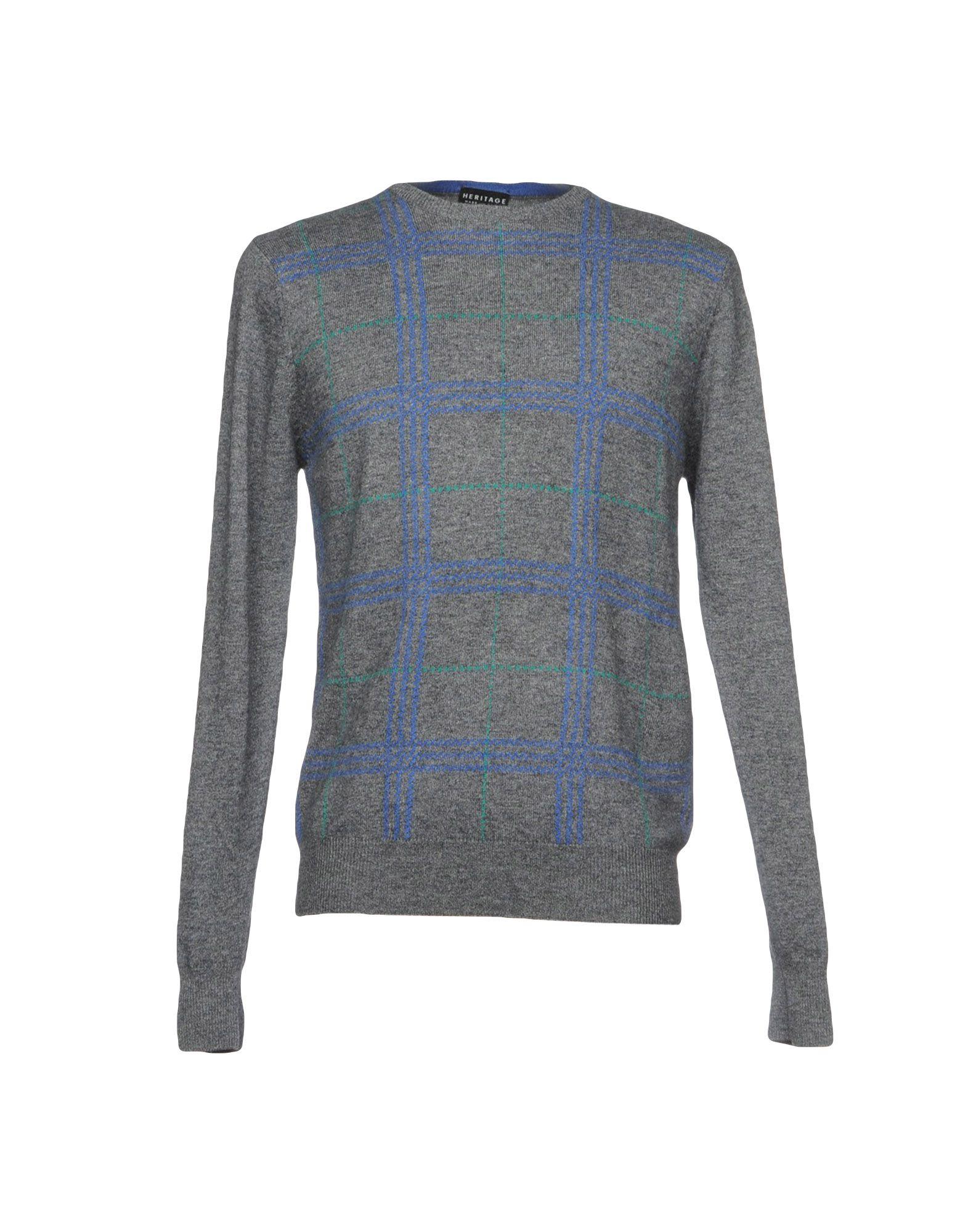 ФОТО heritage свитер