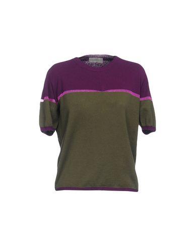 Фото - Женский свитер MOMONÍ розовато-лилового цвета