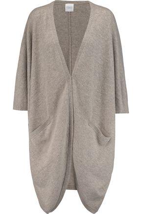 MADELEINE THOMPSON Cashmere asymmetric cardigan