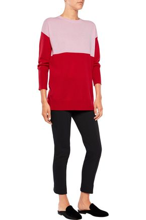IRIS AND INK Andi cashmere sweater