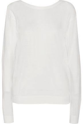 THEORY Karinalee wool sweater