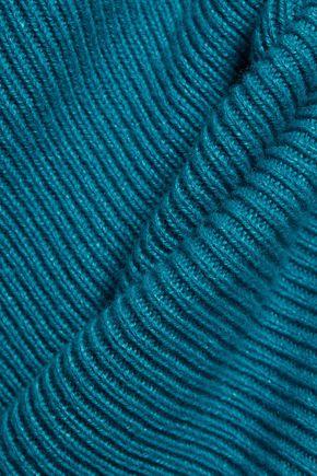 EMILIA WICKSTEAD Heidi wool-blend sweater