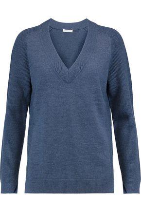 RAG & BONE/JEAN Valreen ribbed wool sweater