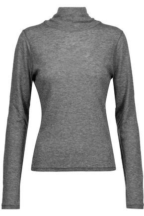 RAG & BONE Ribbed-knit turtleneck sweater