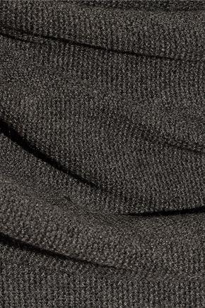 JOIE Melantha textured-knit sweater