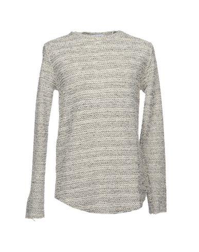 Купить Мужской свитер BERNA белого цвета