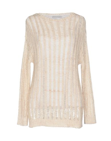 Фото - Женский свитер FABIANA FILIPPI цвет песочный