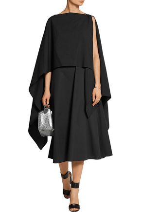 LEMAIRE Wool poncho