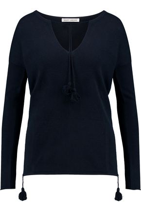 AUTUMN CASHMERE Baja cashmere sweater