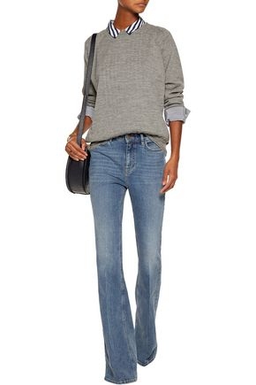 M.I.H JEANS Kit alpaca sweater