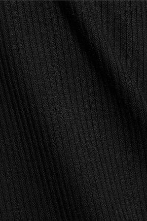 KAIN LABEL Drew ribbed stretch-modal sweater