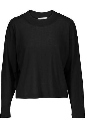 KAIN Drew ribbed stretch-modal sweater