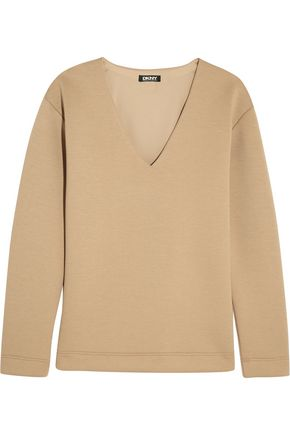 DKNY Jersey sweater