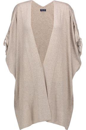 SPLENDID Ribbed-knit cardigan