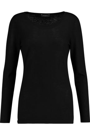 N.PEAL Cashmere top