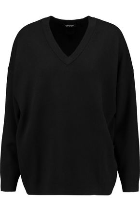 DKNY Knitted sweater