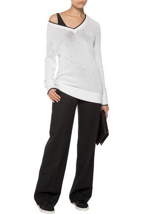 RAG & BONE Elizabeth open-knit sweater