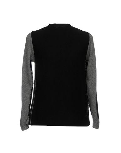Купить Мужской свитер HAMAKI-HO черного цвета