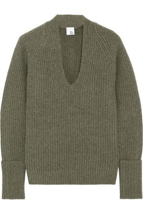 IRIS & INK Livia cashmere sweater