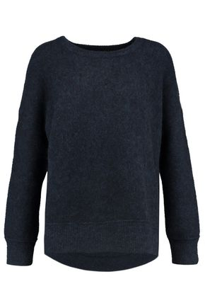 BY MALENE BIRGER Biagio fine-knit sweater