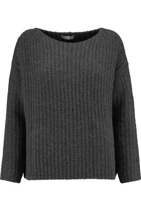 VINCE. Cashmere-blend sweater