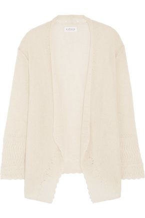 VELVET by GRAHAM & SPENCER Cashmere cardigan