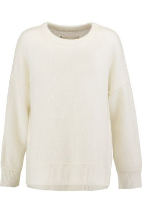 BY MALENE BIRGER Stretch-knit sweater