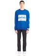 """LANVIN Knitwear & Sweaters Man """"ENTER NOTHING"""" SWEATSHIRT f"""