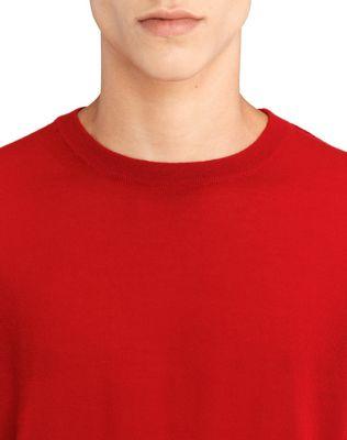 LANVIN CREW NECK CASHMERE JUMPER Knitwear & Jumpers U a