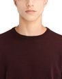 LANVIN Knitwear & Sweaters Man CREW NECK JERSEY SWEATER f