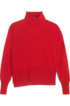 MM6 by MAISON MARGIELA Wool turtleneck sweater