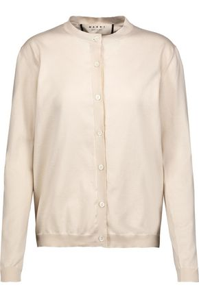MARNI Cotton cardigan