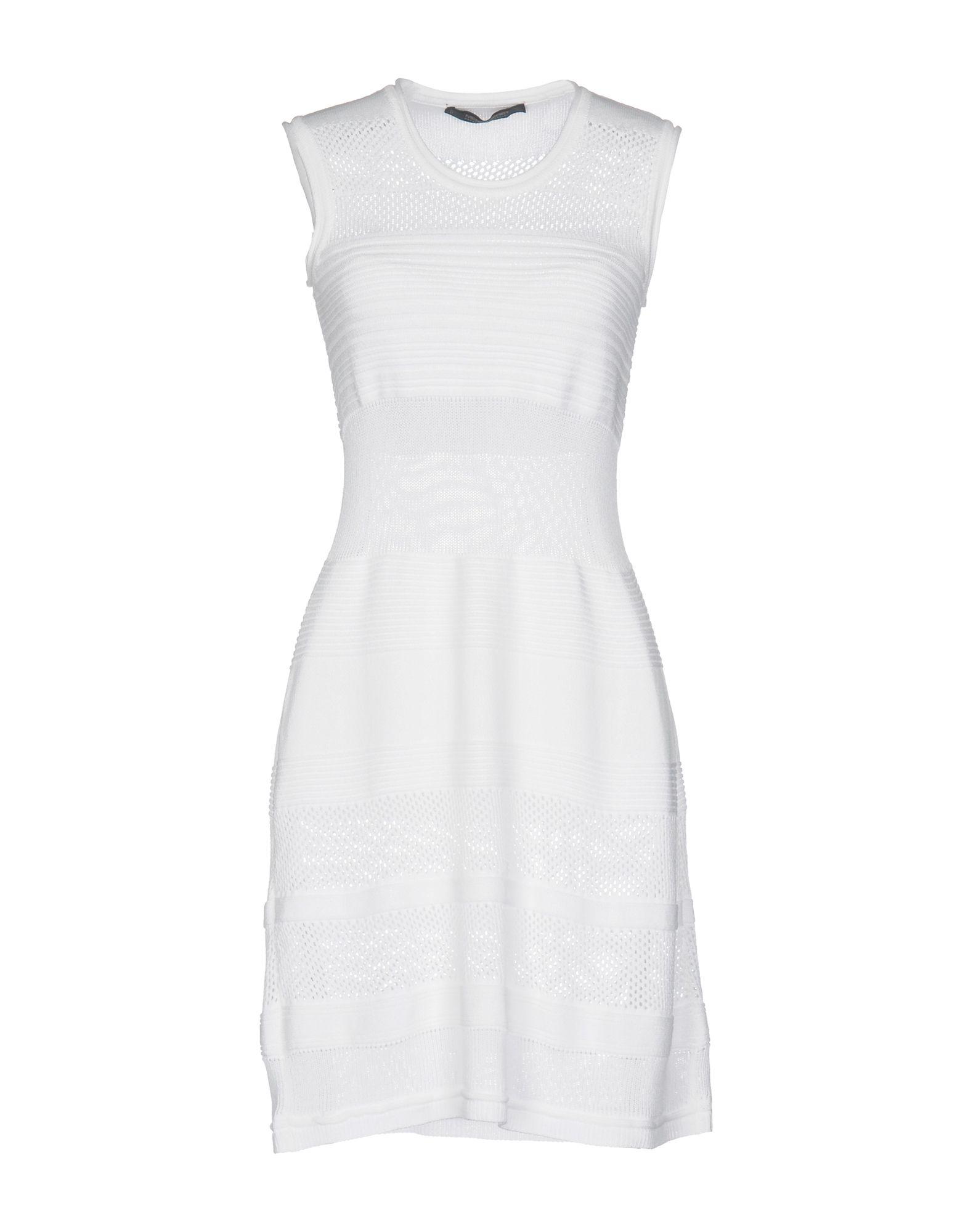 MESSAGERIE Короткое платье lisa corti короткое платье
