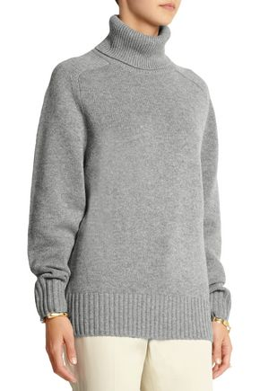4f67bfbc73 Cashmere turtleneck sweater | CHLOÉ | Sale up to 70% off | THE OUTNET