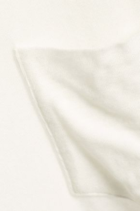 IRO Emmy stretch-jersey T-shirt