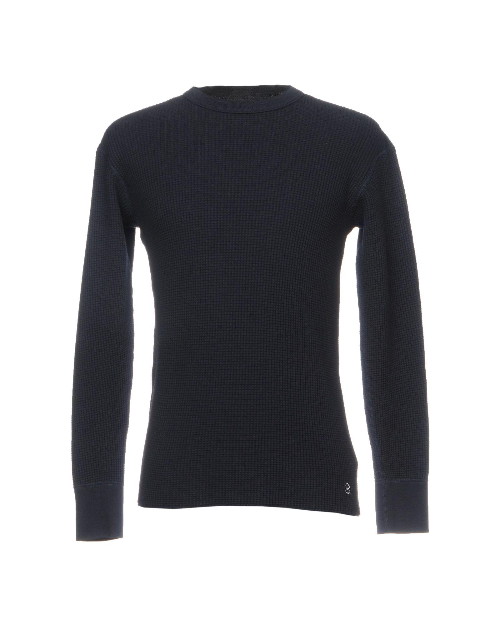 DENIM BY VANQUISH & FRAGMENT Свитер siviglia denim свитер