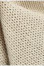 SANDRO Spandau open-knit sweater