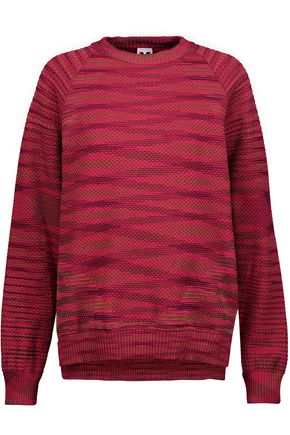 M MISSONI Crochet-knit sweater