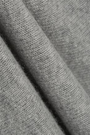 LINE Imperfect cashmere sweater