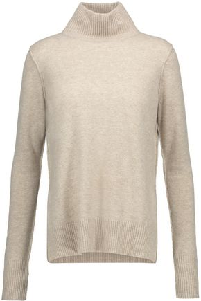 LINE Serena cashmere turtleneck sweater