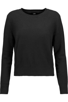 LINE Cashmere sweater