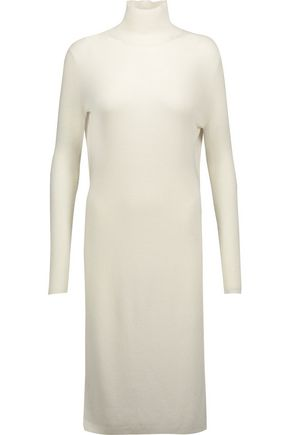SOYER Cashmere turtleneck tunic