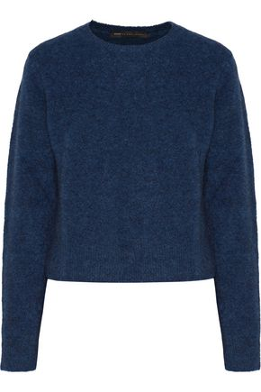 MARC BY MARC JACOBS Merino wool-blend sweater