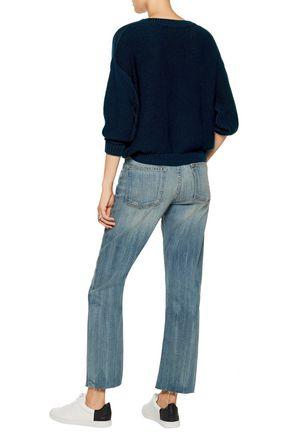 VINCE. Cotton-blend sweater