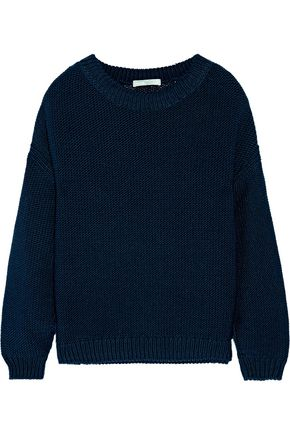 VINCE. Cotton-blend sweater