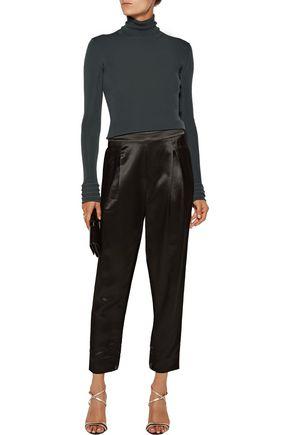 NINA RICCI Wool turtlneck sweater