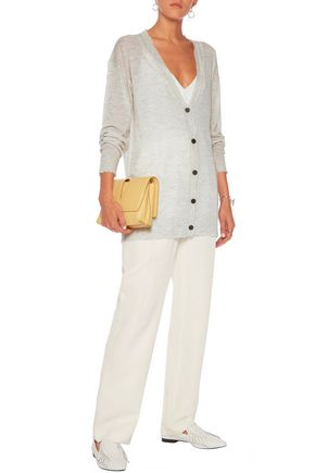 BY MALENE BIRGER Teodoras fine-knit cardigan