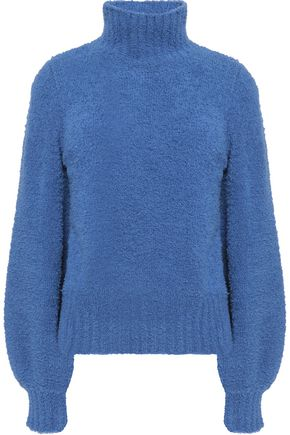 ZIMMERMANN Wool-blend turtleneck sweater