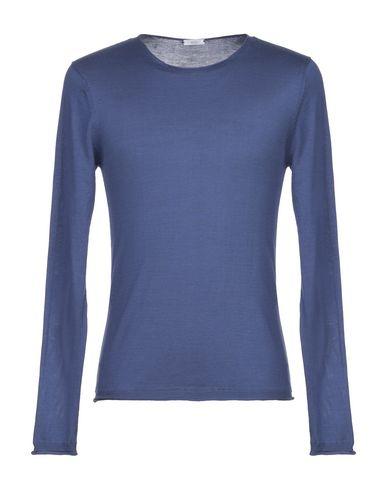 Фото - Мужской свитер  синего цвета