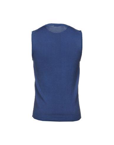 Фото 2 - Мужской свитер BELLWOOD синего цвета